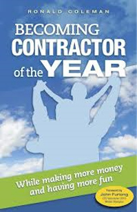 The Secrets to Becoming Contractor, Architect or Engineer of the Year