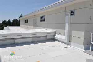 Concrete Faced Insulation CFI Wall and Roof Panels by Tech-Crete