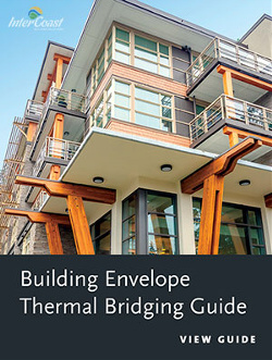 The Building Envelope Thermal Bridging Guide - Building Envelope Thermal Bridging Analysis