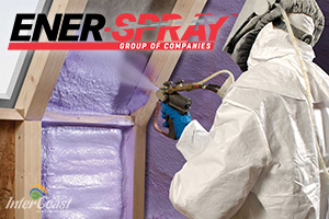 Partner Spotlight - Green Building Specialists for BASF Sprayfoam Insulation - Ener-Spray Calgary AB