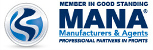 InterCoast Building Solutions Celebrates 14 Years with MANA Manufacturers & Agents National Association