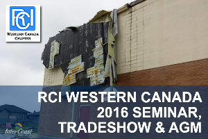 RCI Western Canada 2016 Conference & AGM Vancouver BC