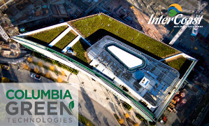 Green Roof Systems for Vancouver BC with Columbia Green Technologies Green Roof Solutions