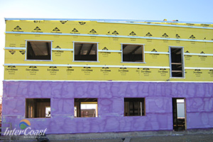 Division 7 Architectural Products - BASF WallTite Closed Cell Srayfoam Insulation | InterCoast Building Solutions BC & AB