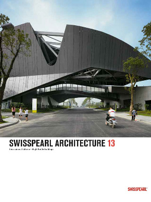 Swisspearl Cladding and Facade Systems Spec Writer & Designer Resources