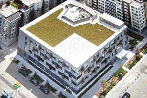 Learning Event for Green Roof Systems and Waterproofing Technologies by InterCoast Building Solutions Vancouver BC