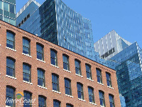 Ten Plus Architectural Products - Model H6451 Storm Blade Louvers in Boston MA - 2