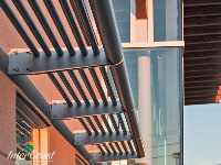Ten Plus Aluminum Architectural Products - Sunshades in Richmond Hill, ON - Image 3
