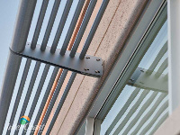 Ten Plus Aluminum Architectural Products - Sunshades in Richmond Hill, ON - Image 6